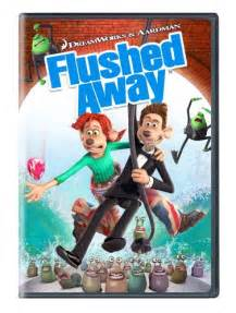 flushed awat flushed away images dvd cover wallpaper and background