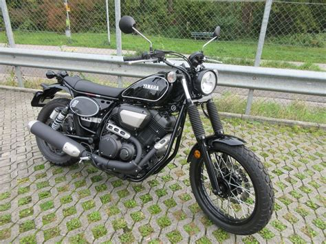 Yamaha Motorrad 950 by Motorrad Occasion Kaufen Yamaha Scr 950 Yamaha Center