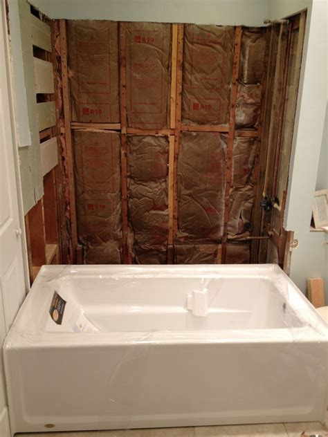 Adding Shower To Bathtub Tile Installation Amp Bath Tub Installation In Maitland Fl