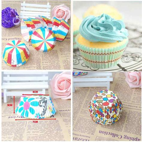 Sale Seven Paper Cake De Mould 20cm Bake And Cook 500 Lembar free shipping 100pcs 1set paper cake cup cupcake liners decor mini muffin greaseproof paper