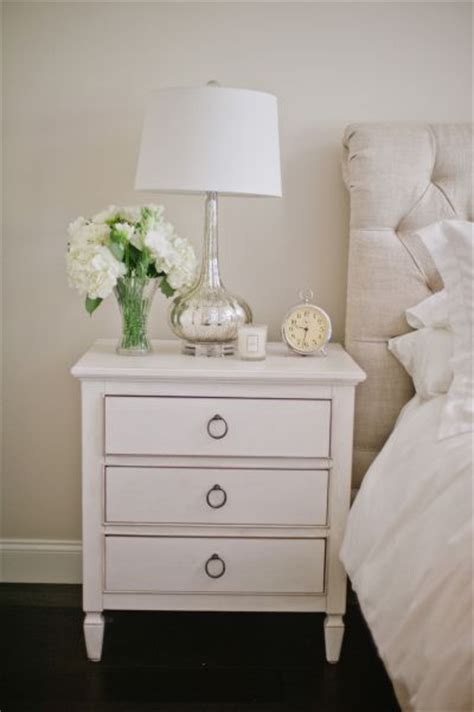 white table ls bedroom 25 best ideas about bedside table ls on pinterest