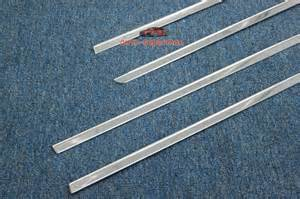 Window Sill Kit Chrome Window Trim Sill Kit Land Rover Discovery 3 4