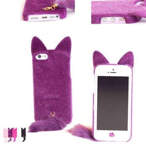 Iphone 5 5s 5c 5g Se Cat 3d Soft Armor Bumper Sarung les 45 meilleures images du tableau couture sur carnavals costumes de cerf pour