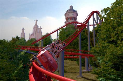 theme park near barcelona the barcelona card make the most of your barcelona trip
