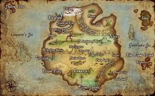 valoran in minecraft league of legends world minecraft
