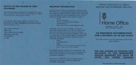 Documents Needed To Apply For Permanent Residency In Usa i received my permanent residence card what s next