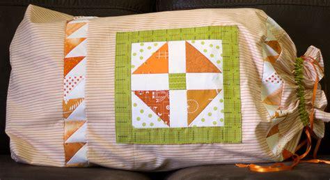 Patchwork Quilting Tutorials - patchwork quilt bag tutorial weallsew