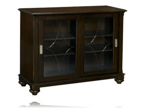 short cabinet with doors sliding door furniture hardware small glass curio
