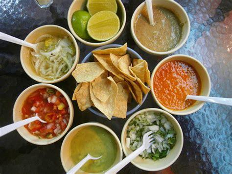 comida mexicana una tradici 243 n que nos experiencias con la comida mexicana norestecaliente