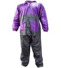 Indoplast Jas Hujan Kido Orange jas hujan bermerk bahan paling bagus terbaik dan