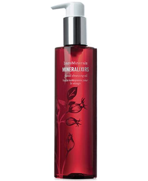 Bare Minerals Skin Detox Reviews by Bare Escentuals Bareminerals Mineralixirs Cleansing