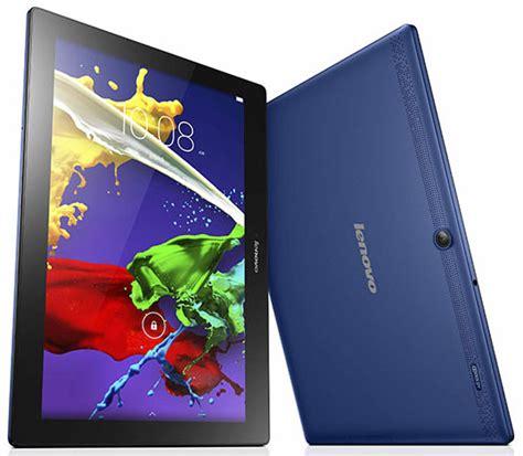 Spesifikasi Tablet Lenovo spesifikasi lenovo tab 2 a10 70 tablet 4g lte dengan