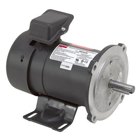 Electric Motor Price by 1 4 Hp 90 Volt Dc Motor Dc Motors Base Mount Dc Motors