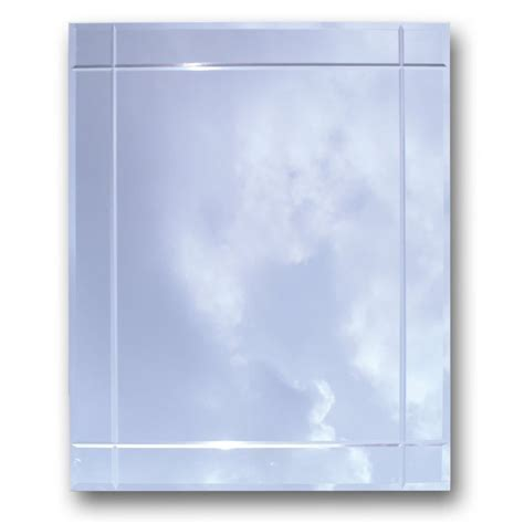 Shop American Pride 16.19 in x 22.25 in Rectangle Recessed