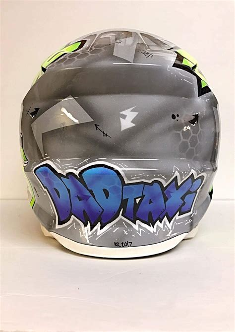 motocross helmet painting custom helmet painting moto related motocross forums