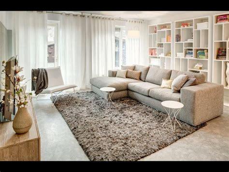Mooi Vloerkleed Woonkamer by Leuke Stijl Witte Gordijnen Mooie Bank Mooi