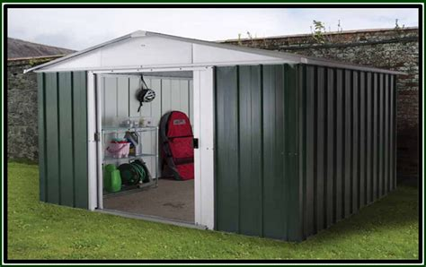 Shed Tidy by Tidy Sheds