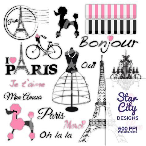 Chandelier Print Fabric Paris Clipart Paris Poodle Clipart Clipart Clip Art