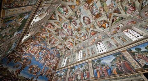 entrada al vaticano museos vaticanos y capilla sixtina entrada prioritaria