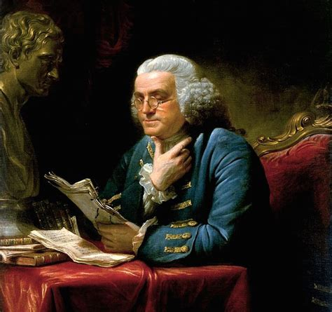 ben franklin the diplomat part 4 of the biography ben franklin was one fifth revolutionary four fifths