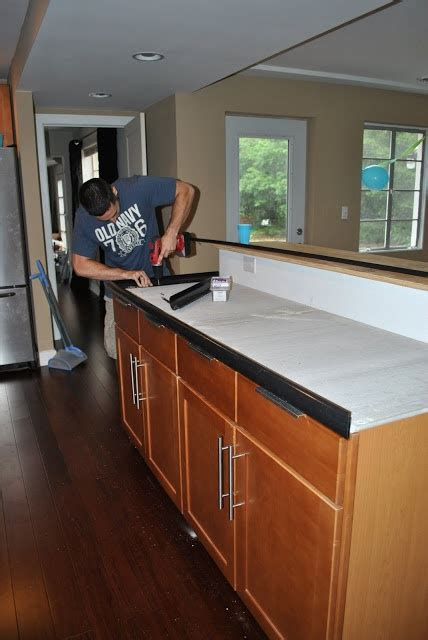 Countertop Forms by Concrete Countertop Forms For