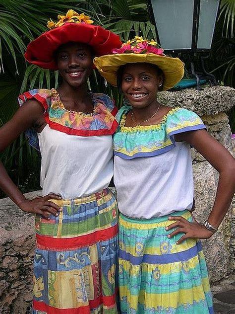 dominican republic fashion trends dominican women in native dress dominican republic