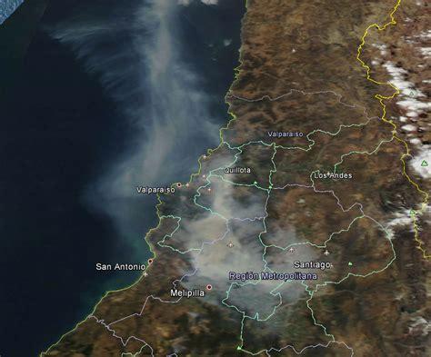 imagenes satelitales actualizadas 2014 blog ide chile imagen satelital de la nube de humo que