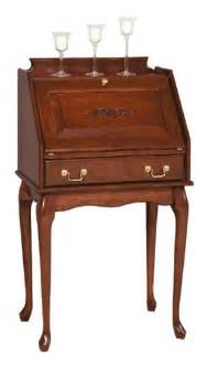 Secretarys Desk Amish Desk