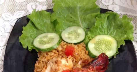 alat untuk membuat nasi bakar makanan anak sehat nasi goreng kencur dengan udang windu