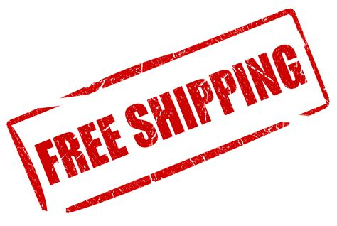 Free Shipping free shipping on shopping is drying retailers out