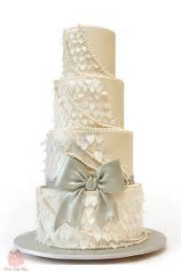 Simple Wedding Cakes Pictures » Home Design 2017