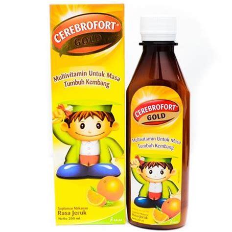 Vitamin Emulsion Untuk Anak 1 Tahun 11 Merk Vitamin Untuk Daya Tahan Tubuh Anak Yang Bagus
