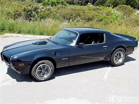 1966 Pontiac Trans Am Pontiac Firebird Photos 13 On Better Parts Ltd