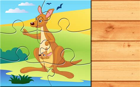 Puzzle Animal animals puzzle for review app cheaters