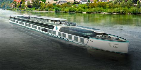 crystal reveals details of four new river ships cruise category europe cruise cotterill