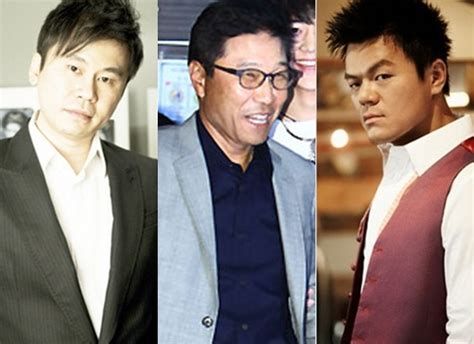 big korean actors the weaknesses of sm jyp and yg entertainment allkpop
