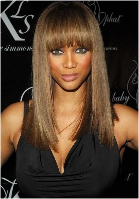front fringe hairstyles front fringe with layers hairstyles hair and makeup