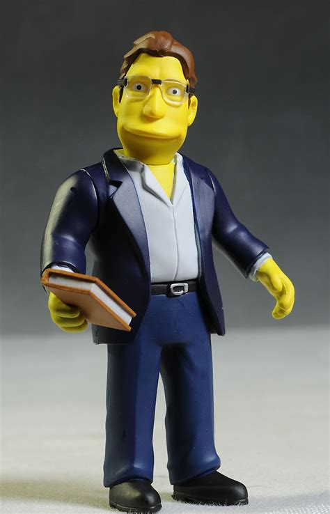 figure king review and photos of simpsons stephen king