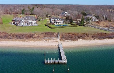 shelters island new kdhtons featured property a spectacular waterfront shelter island estate on 5