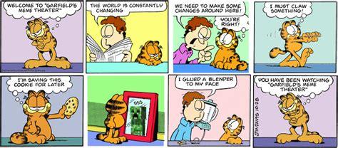 Garfield Memes - welcome to memespp com