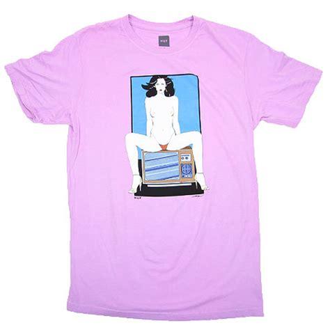 Tees T Shirt Kaos Huf image gallery huf shirts