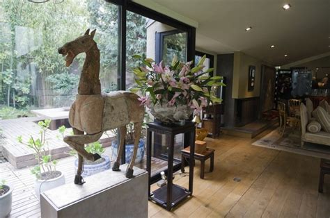 kenzo auctions contents of house