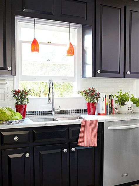 one color fits most black kitchen cabinets colored lights for black kitchen cabinets home