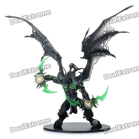 buy world of warcraft wow resin action figure display toy