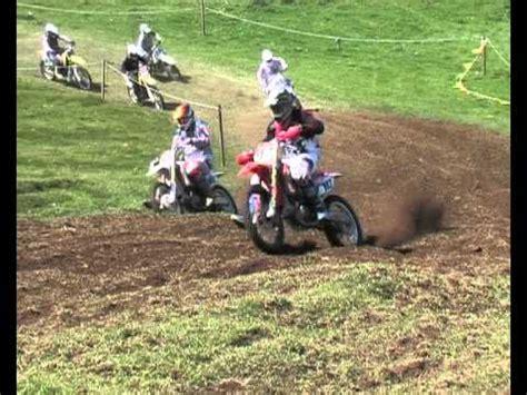motocross race classes scottish motocross monoshock a class race 2