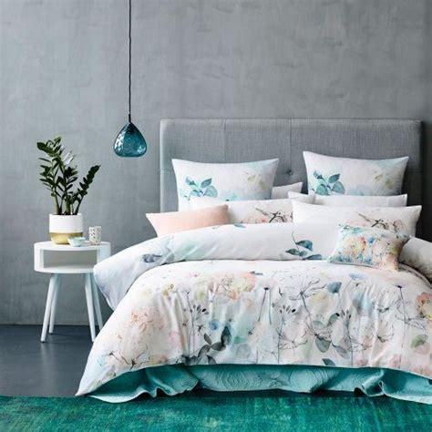 adairs coverlets mercer reid hummingbird bedroom quilt covers
