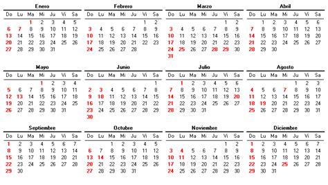 Calendario 2013 Colombia Almanaque 2013 En Colombia Imagui