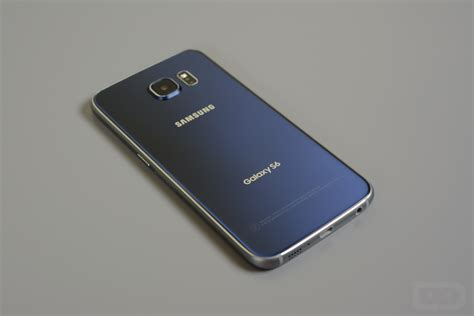 Samsung S6 Samsung Galaxy S6 Review