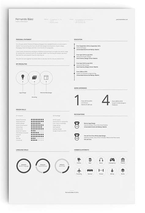 10 best free resume cv templates in ai indesign word psd formats 10 all time best free resume cv templates in word psd ai indesign format