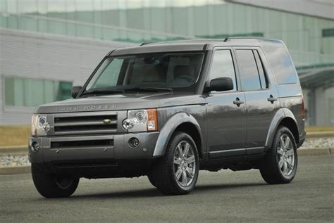 how cars run 2009 land rover lr3 transmission control image gallery lr3